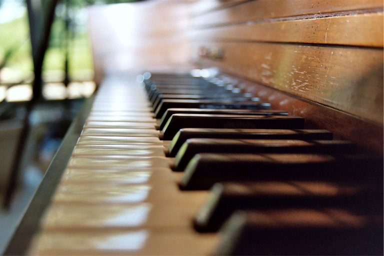 How To Get The Most of Free Piano Lessons