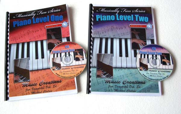 What Piano Books are best for learning