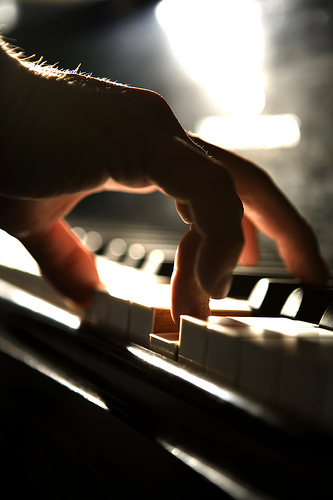 Ways To Improve Your Piano Playing